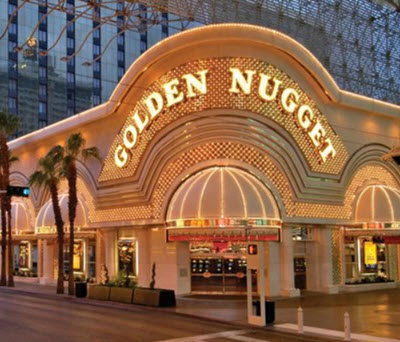 golden nugget pokeroom